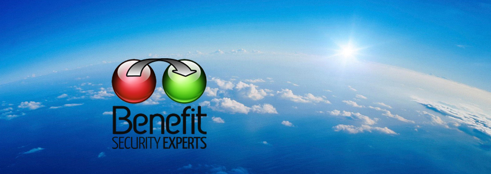 Contact Benefit Security Experts