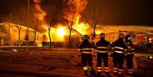 moerdijk brand foto rien zilvold